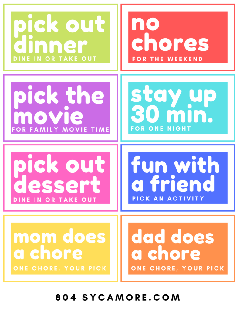 awesome gift guide for kids