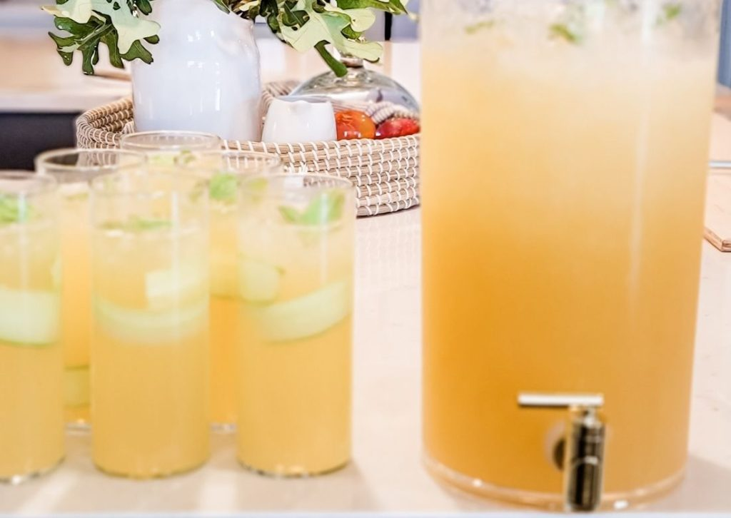 How to Host a DIY Party