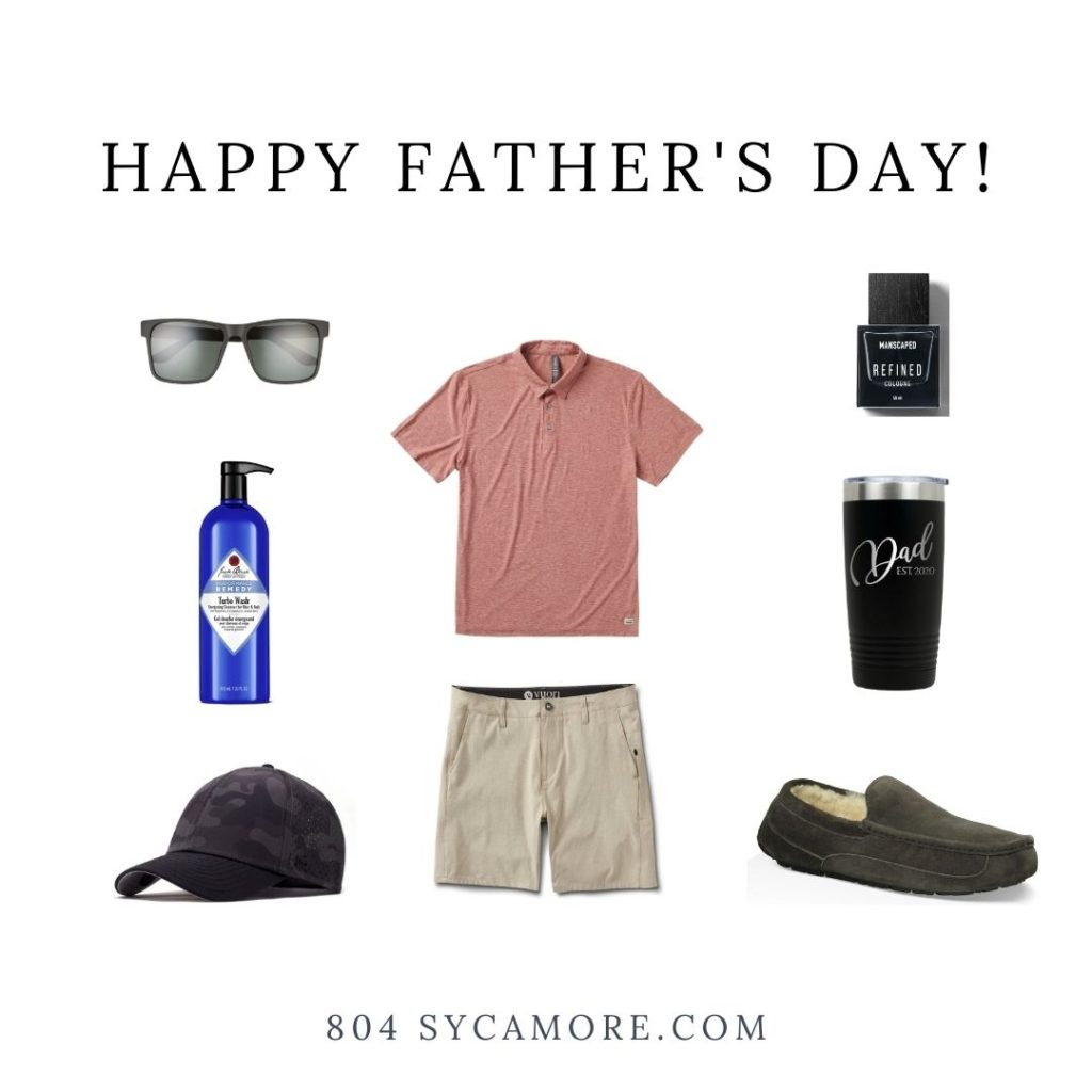Hip and Stylish Father's Day Gifts